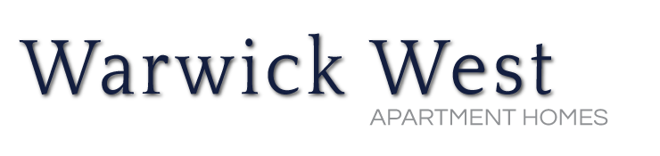 Warwick West logo